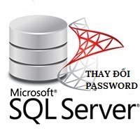 Thay đổi mật khẩu user, login trong SQL Server