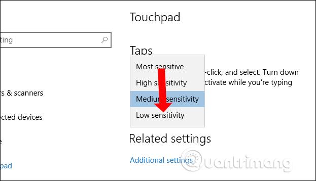 Cách sửa lỗi Touchpad không click được trái phải - Ảnh minh hoạ 5