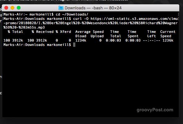 Sử dụng lệnh và một số mẹo cho Mac OS X - Quantrimang com