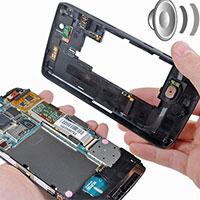 Cách sửa loa trong điện thoại không nghe được