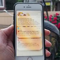 Cách tắt thông báo nhóm theo ứng dụng trên iPhone hoặc iPad