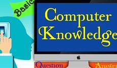 Trắc nghiệm về công nghệ thông tin