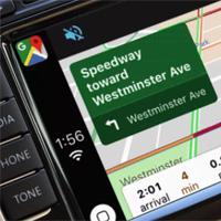 Cách bật Google Maps cho CarPlay trên iPhone