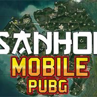 Cách tải bản đồ Sanhok trên PUBG Mobile