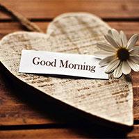 Những ảnh bìa Facebook chào buổi sáng đẹp, ý nghĩa