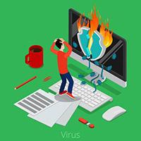 Cách phát hiện malware VPNFilter trước khi nó phá hủy router