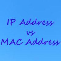 Địa chỉ IP và địa chỉ MAC hoạt động song song như thế nào?