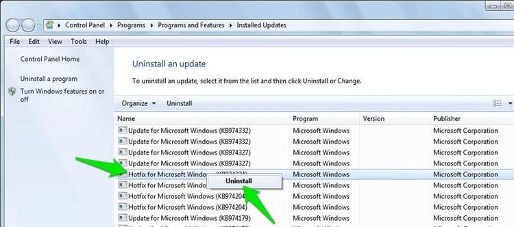 Cách khắc phục sự cố click chuột trái trên Windows - Ảnh minh hoạ 9