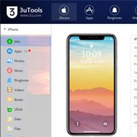 Bản cập nhật 2.25 của 3uTools cho phép kiểm tra iPhone có bị thay linh kiện chưa