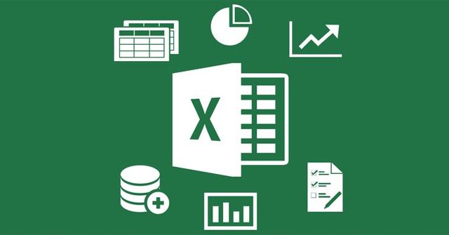 Cách vẽ đường thẳng, vẽ mũi tên trong Excel