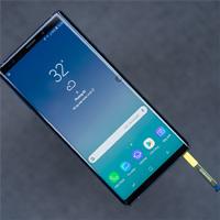Lộ diện giao diện Samsung Experience 10 mới lạ tùy biến với Android 9 Pie