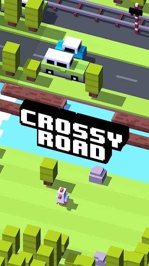 Trò chơi Crossy Road