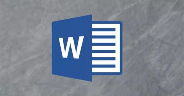 Hướng dẫn vẽ mũi tên trong Microsoft Word