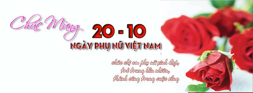 Top ảnh bìa Facebook20/10 đẹp và ý nghĩa nhất - Ảnh minh hoạ 3
