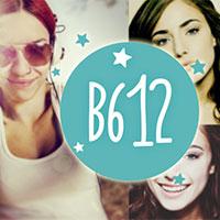 Cách chụp ảnh B612 chất lượng cao