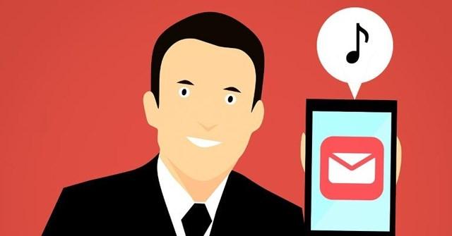 Cách tùy chỉnh thông báo Gmail cho Android