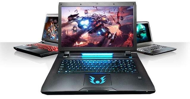 Những laptop chơi game tốt nhất