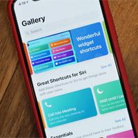 Cách dùng nhanh bản đồ iPhone từ màn hình chính