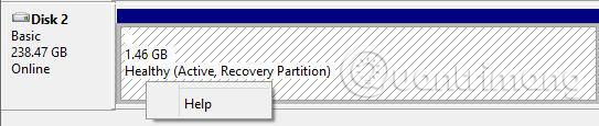 Cách xóa ổ đĩa không thể loại bỏ bằng Disk Management - Ảnh minh hoạ 3