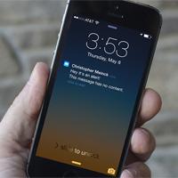 Cách tạo thông báo sinh nhật trên iPhone