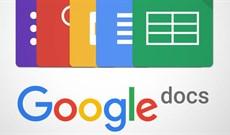 Cách kiểm tra chính tả trên Google Docs