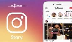 Cách đăng video dài hơn 15 giây lên Instagram Stories trên Android và iPhone