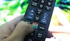 Cách kiểm tra thời hạn sử dụng tivi, check xem tivi có phải hàng trưng bày không