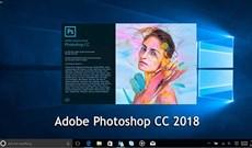 Cách crop ảnh trong Photoshop