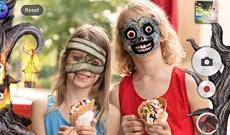 Những ứng dụng Halloween giúp biến ảnh thường thành ảnh ma rùng rợn