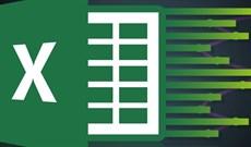 Cách đảo ngược dữ liệu trong cột trên Excel