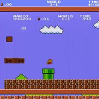 """Game thủ """"phá đảo"""" Super Mario Bros. trong gần 5 phút, lập kỷ lục thế giới mới"""