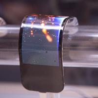 Mời chiêm ngưỡng bản thử nghiệm smartphone uốn cong của Lenovo