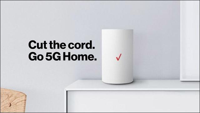 Tại sao lại là 5G mà không phải 4G LTE?