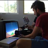 Chơi Super Mario với tốc độ 380.000 khung hình/giây sẽ diễn ra như thế nào?