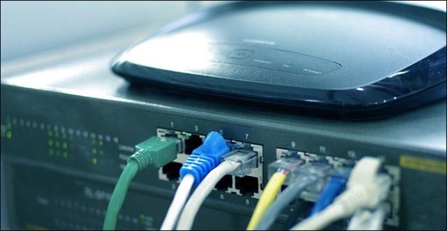 Khi nào nên sử dụng Ethernet?