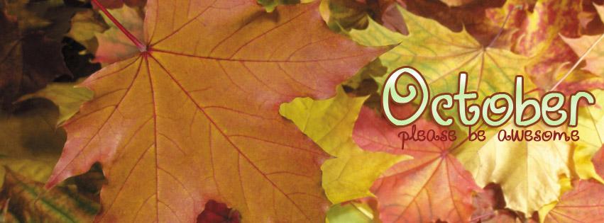 Mời tải về bộảnh bìa Facebook chào tháng 10 đẹp và ý nghĩa - Ảnh minh hoạ 11