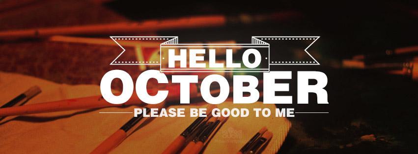 Mời tải về bộảnh bìa Facebook chào tháng 10 đẹp và ý nghĩa - Ảnh minh hoạ 13