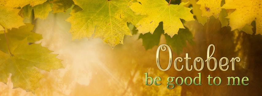 Mời tải về bộảnh bìa Facebook chào tháng 10 đẹp và ý nghĩa - Ảnh minh hoạ 2
