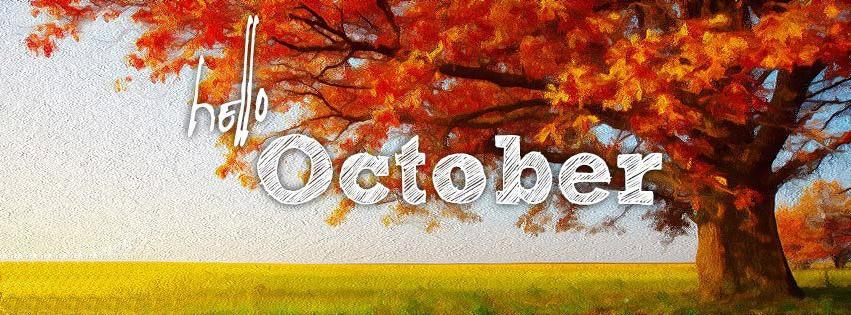 Mời tải về bộảnh bìa Facebook chào tháng 10 đẹp và ý nghĩa - Ảnh minh hoạ 6