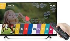 Hướng dẫn kiểm tra thông tin bảo hành tivi LG