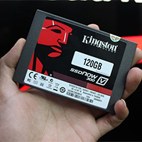 Cách nhận biếtổ cứng SSD là hàng thật hay nhái