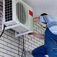 Cục nóng điều hòa kêu to, nguyên nhân và cách xử lý