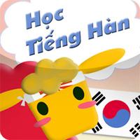 Các ứng dụng học tiếng Hàn trên điện thoại