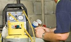 Điều hòa nạp gas bao nhiêu là đủ?