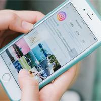 Cách thêm nhiều tùy chỉnh Instagram trên iPhone
