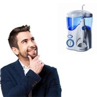 Có nên dùng máy tăm nước hay không?