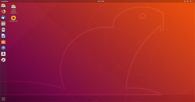 Thiết lập máy ảo Ubuntu bằng Hyper-V Quick Create trên