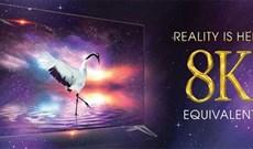 """Tivi 8K có gì đặc biệt? Các dòng tivi 8K """"hot"""" nhất hiện nay"""