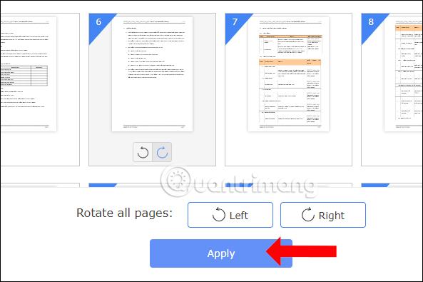 Cách chỉnh sửa file PDF trực tuyến trên LightPDF - Ảnh minh hoạ 22