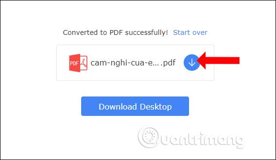 Cách chỉnh sửa file PDF trực tuyến trên LightPDF - Ảnh minh hoạ 8